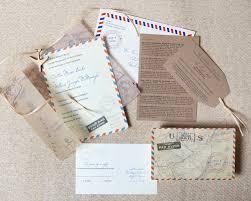 design fee vintage air mail wedding invitation (new jersey Wedding Invitation New Jersey design fee vintage air mail wedding invitation (new jersey) $45 00, via wedding invitation new jersey