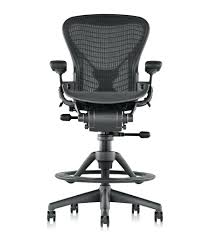 office chair for high desk miller classic work stool ikea furniture standing