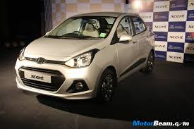 new car launches march 2014 indiaHyundai To Launch Xcent Compact Sedan On 12th March 2014