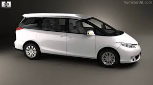 Toyota Previa 2014 - image #22