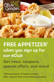 olive garden food pictures. Simple Food Sign Up For Olive Garden EClub In Food Pictures