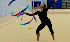 England rhythmic <b>gymnasts</b> step up Gold Coast <b>2018</b> preparations ...
