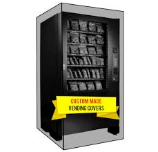 Outdoor Vending Machine Amazing Vending Machine Covers Outdoor Custom Made