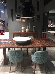 40 Dining Room Ideas That Caught Our Eye at Milan 2016 - Interior ...