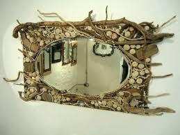 driftwood art for animal wall decor natural