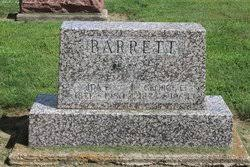 Ida Ellen Thorne Barrett (1871-1950) - Find A Grave Memorial