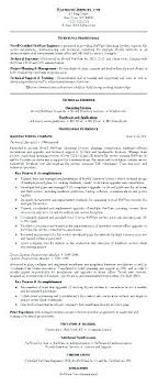 Engineering Manager Resume Examples – Lespa