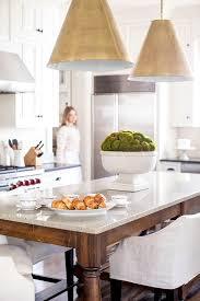 bright kitchen lighting fixtures. tour a luxurious and bright southern home kitchen lighting fixtures g