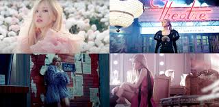 """Blackpink's Rosé Goes Solo in Style With Her """"On the Ground"""" Video"""
