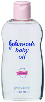 diy homemade makeup remover water baby oil and tear free baby bath wash