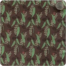 denver fabrics. the first is this really adorable brown and green fabric with pine cones, leaves flowers on it. i love pattern but i\u0027m a little unsure about denver fabrics