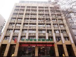 7 Days Inn Hefei Mingguang Road Bus Station Branch Greentree Inn Hefei West Wuhu Road Jinzhai Road Express Hotel