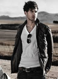 styles how to wear a leather jacket mens leather jacket outfits styles v neck t shirt
