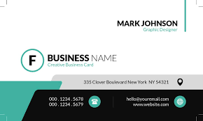free template for business cards 40 free business card templates template lab