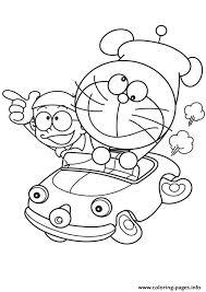 Hệ thống crm mạnh mẽ và hoàn toàn tự động giúp giảm bớt nhân sự vận hành xuống chỉ còn 1 người mà vẫn đảm bảo năng suất hiệu quả. Doraemon And Nobita Driving A Car 1906 Coloring Pages Printable