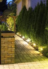 garden path lights. How To Fit Garden Path Lighting Lights D