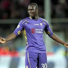 AC Florenz bis zum Saisonende ohne Stürmer Khouma Babacar