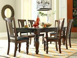 dining room table tuscan decor. Dining Room Table Tuscan Decor World Interiors 7 Piece Downs Rectangular Set Find This