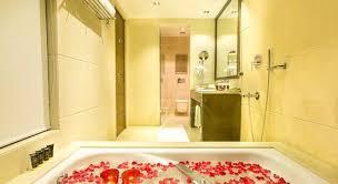 hotel royal tulip shimla kufri hills bath tub