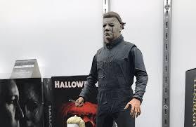[Toy Fair] <b>NECA's</b> '<b>Halloween</b> II' <b>Michael Myers</b> Doubles as the First ...