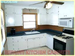 cost of repainting kitchen cabinets cost to redo kitchen cabinets cost to repaint kitchen cabinets labor