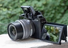 Обзор системной беззеркальной камеры <b>Fujifilm X</b>-<b>T100</b> для ...