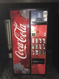 Coke Vending Machine Ebay Inspiration Thermostat Wiring On A Coke Machine Best Site Wiring Harness