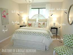 20 Year Old Woman Bedroom Ideas 2