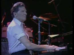 <b>Jerry Lee Lewis</b> - Great Balls Of Fire