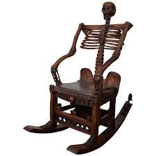 small wooden rocking chair glider rocker recliner glider chair vintage rocking chair yellow glider chair