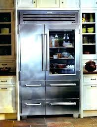 glass door refrigerator for home glass door refrigerator glass front door refrigerator home inspirations stunning gray