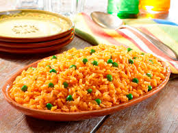 authentic mexican rice. Wonderful Authentic And Authentic Mexican Rice E