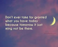 Don't Take For Granted Pictures Photos And Images For Facebook Amazing Taking For Granted Quotes Friendship