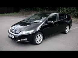 black honda insight auto blog 2010 honda insight hybrid car for in kent bfz7139