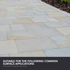 outdoors natural stone sealer