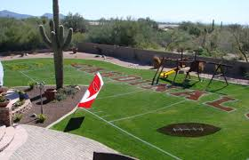 29 Best Backyard Makeover Images On Pinterest  Outdoor Spaces Football Field In Backyard