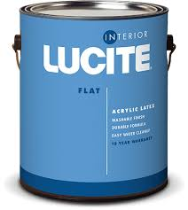 interior paintsLucite Interior Paint From Pittsburgh Paints  Stains