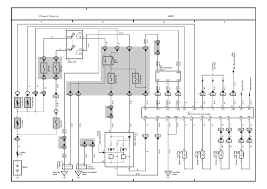 toyota matrix wiring diagram toyota wiring diagrams online toyota matrix wiring diagram