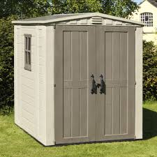 Outdoor : Wooden Cycle Store 8x6 Plastic Storage Shed Metal Cycle Storage  Best Bicycle Storage Upright Cycle Storage Garden Storage Buildings Plastic  Bike ...