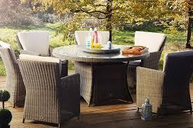 seater rattan garden furniture
