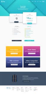 Flat Ecommerce Design Inspiration Flat Ecommerce Website Design Gallery Tech Inspiration