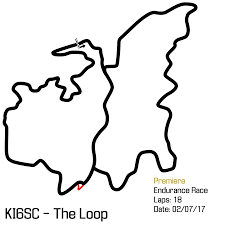 The loop premiere race round 5 <br>