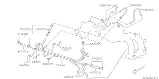intake manifold for 2002 subaru outback subaru parts deal 2002 subaru outback intake manifold diagram 050 02