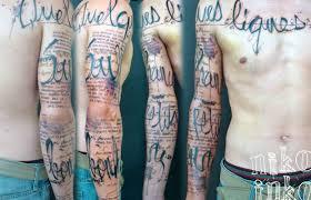 тату надписи с переводом татуировки 54 фото