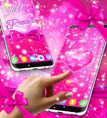 Girly live wallpapers for android for ...