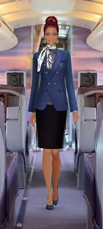 17 best images about aviation flight attendant flight attendant
