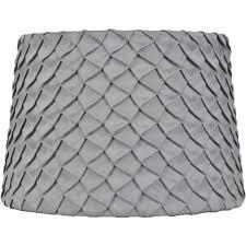 dark brown drum lamp shade shades surprising large with