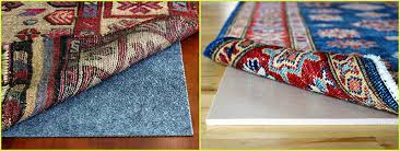 rug pad usa rug pads memory foam eco friendly non slip made in usa carpet under