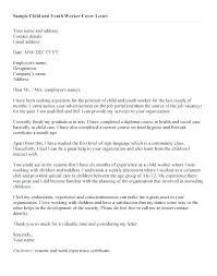 cover letter for youth worker cover letter template youth work 2 cover letter template cover