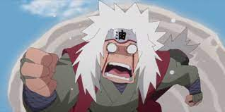 Naruto: 10 Facts You Didn't Know About Jiraiya
